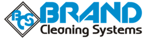 Brand Cleaning Systems Inc. in Edmonton logo