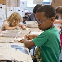 disinfecting school classrooms